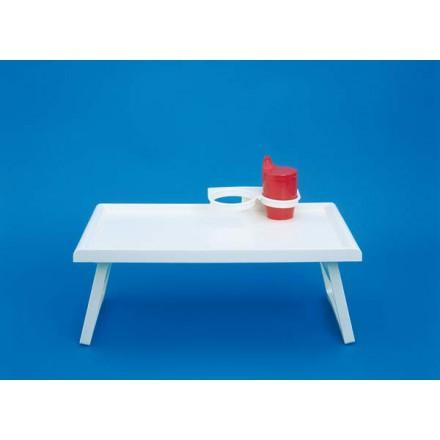 bett mit tisch affordable fashion tragbare falten bambus. Black Bedroom Furniture Sets. Home Design Ideas