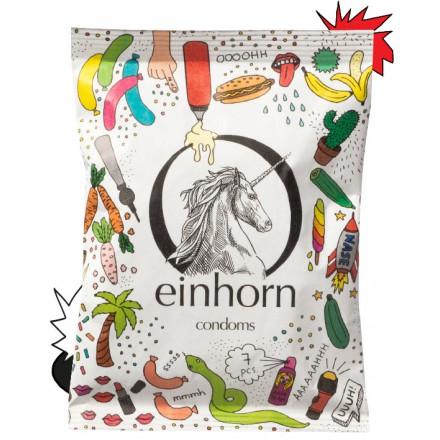 Einhorn Chips